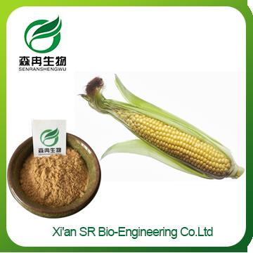 Corn Silk Extract,Factory Supply High Quality Zea Mays Silk Extract,Pure Natural Cornsilk Powder