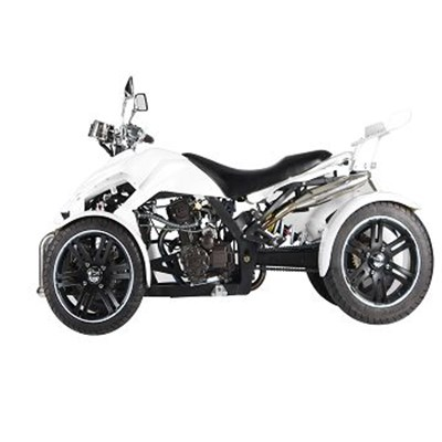 Loncin 250cc Racing EU Marketing EEC Street Legal ATV Quad Popular For Adults