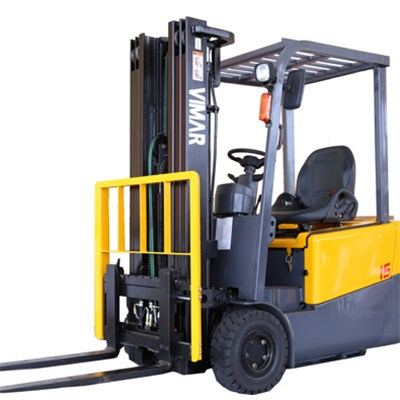 1.5ton 3wheel Elecric Forklifts