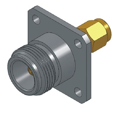 N to SMA Adapter