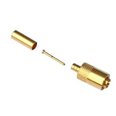 Self Locking Connector For Cable