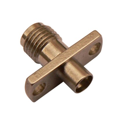 SMP Connector For Semi-rigid Cable