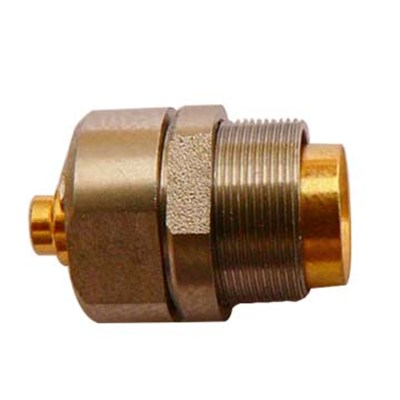 BMA Connector For Semi-flexible Cable