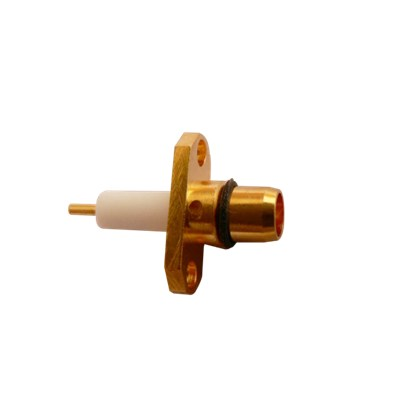 BMA Flange Mount Connector