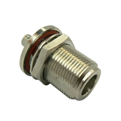 N Connector For Flexible Cable
