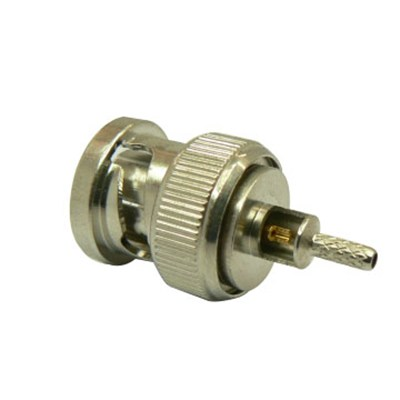BNC Connector For Flexible Cable