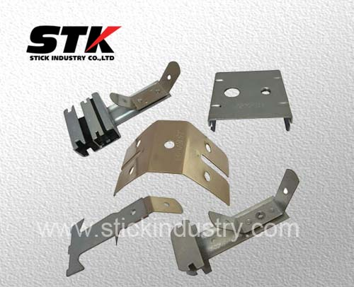 Steel, Iron, Bronze, and Aluminum Sand Casted Parts
