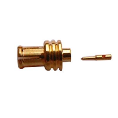MCX Connector For Semi-flexible Cable