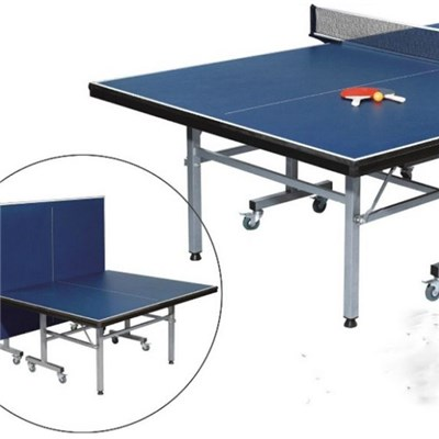 Table Tennis Table Panel