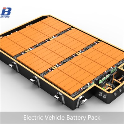 Battery Pack For EVs Electric Vehicle