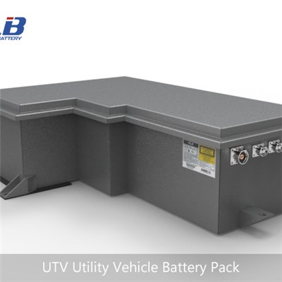 UTV Utility Vehicle Battery Pack