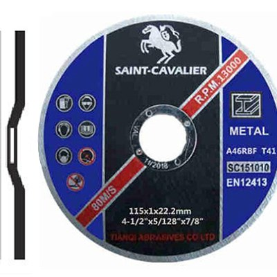 Ultra Thin Cutting Disc