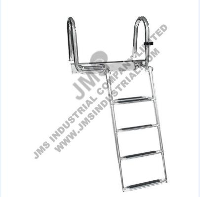 Swim Platform Bracket Swim Platform Ladder Designed for Boats