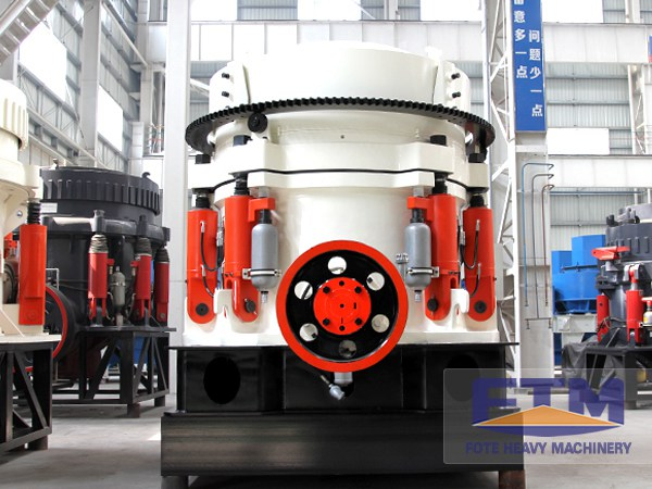 Cone crusher, Cone Crusher For Cement Plant, Compound Cone Crusher Machine