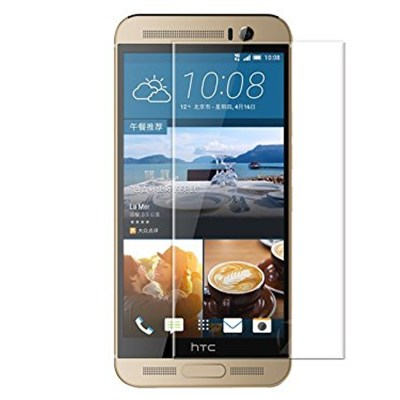 HTC M9 Tempered Glass Screen Protector