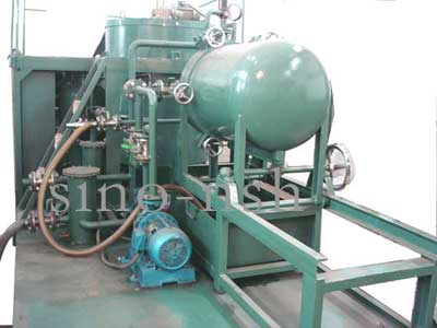 Gasoline&Diesel Engine Oil Purifier/ Treatment/Processing/Regeneration