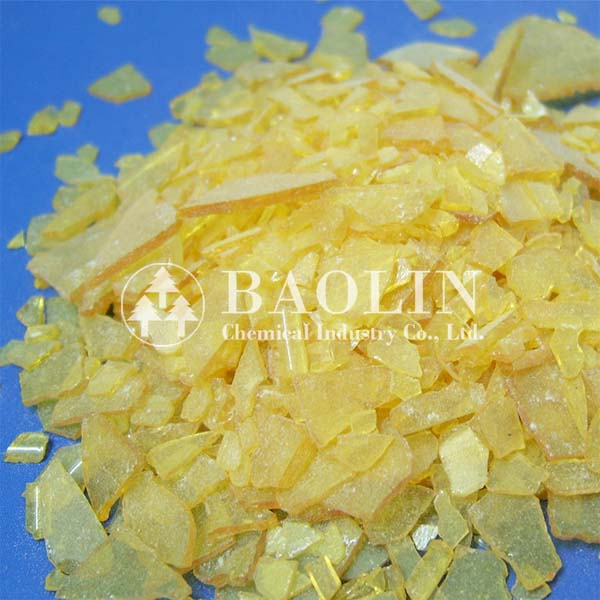 Rosin Modified Phenolic Resin Manufacturer