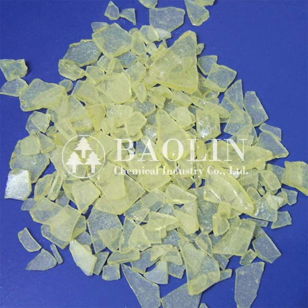 Terpene Resin For Adhesives