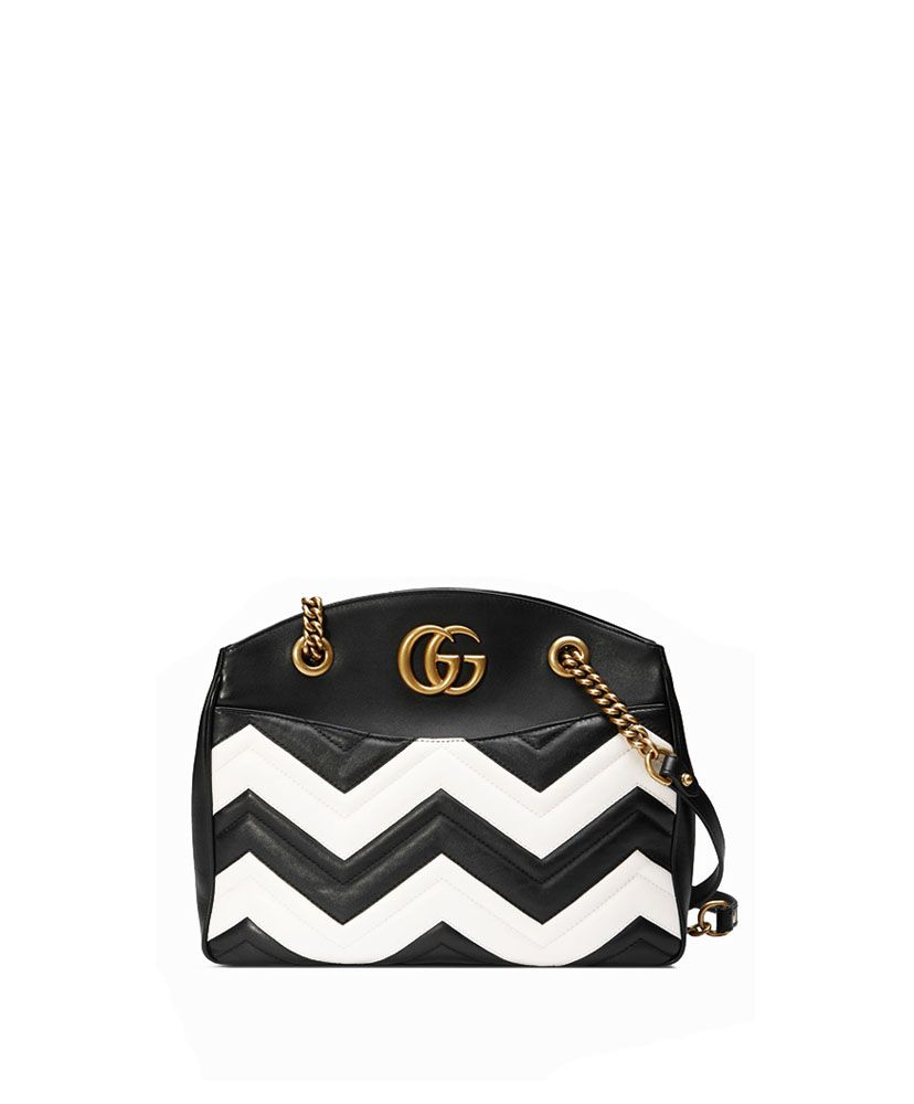 Gucci GG Marmont Matelasse Tote at itpurse.cn