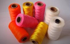 1000dtex ~ 3600dtex raw white or dope dyed  Polypropylene BCF yarns Used as carpet