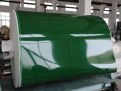 Light duty PVC conveyor belt with good lateral stability used in light industry