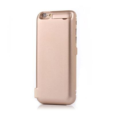 Battery Backup Case For iPhone 6 6S PlUS 5000MAH