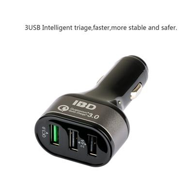 Car Charger 5V 3A