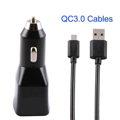 3A Car Charger