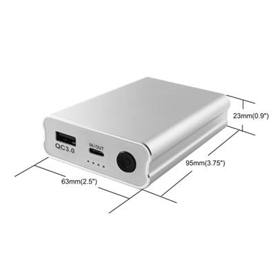 2 In 1 Power Bank