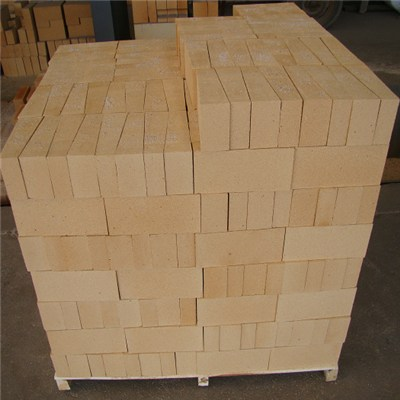 Common Fireclay Bricks