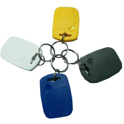 RFID ID/IC key tag