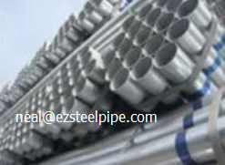 Gas Pipe API 5LPipe A53-A369 manufacter