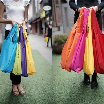 Eco-friendly 600d Polyester Tote Bag