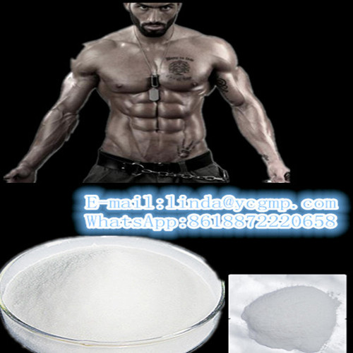 Natural Anabolic Bodybuilding Supplement Steroid Powder Test Enanthate Testosterone Enanthate