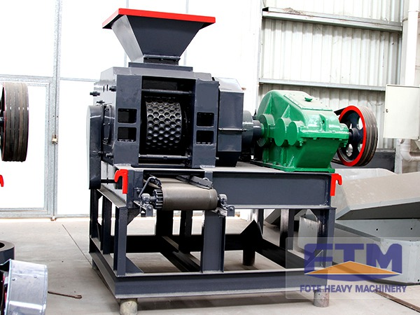 Briquetting Machine, Fote Briquetting Machine, Briquette Machine For Sale