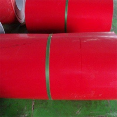Prepainted Galvanized Steel Coils Importing From China