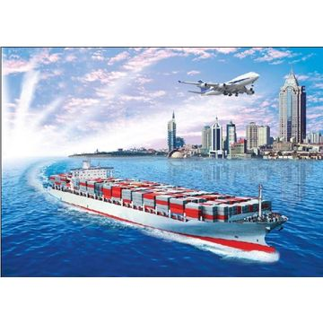 Logistics Service from Shenzhen China to Sharjah UAE by HJ for 17 Days 350USD/20FT,450USD/40FT,40HQ