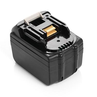 18V Makita Power Tool Batteries Makita BL1845 Battery