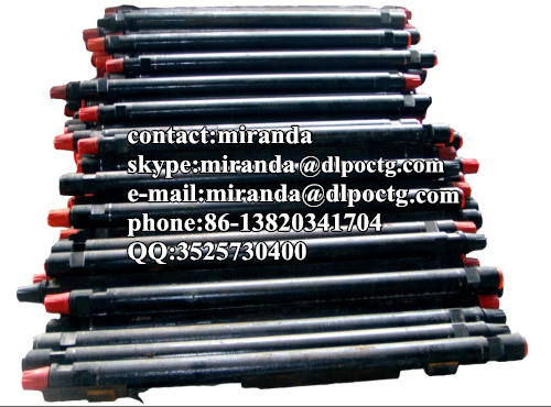API 5D drill pipe for well drilling