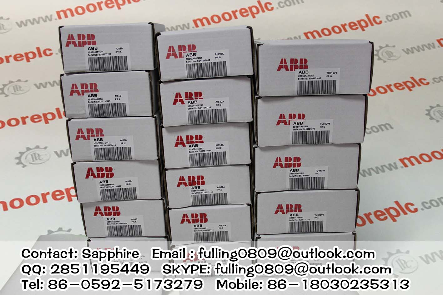 AB Rockwell PLC 193-ECPM3 for sale
