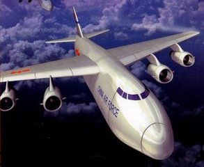 Air Freight Shipping In China To Anapa