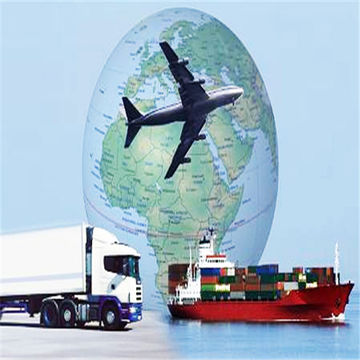 Sea Freight Air Cargo Logistics Shipping Service