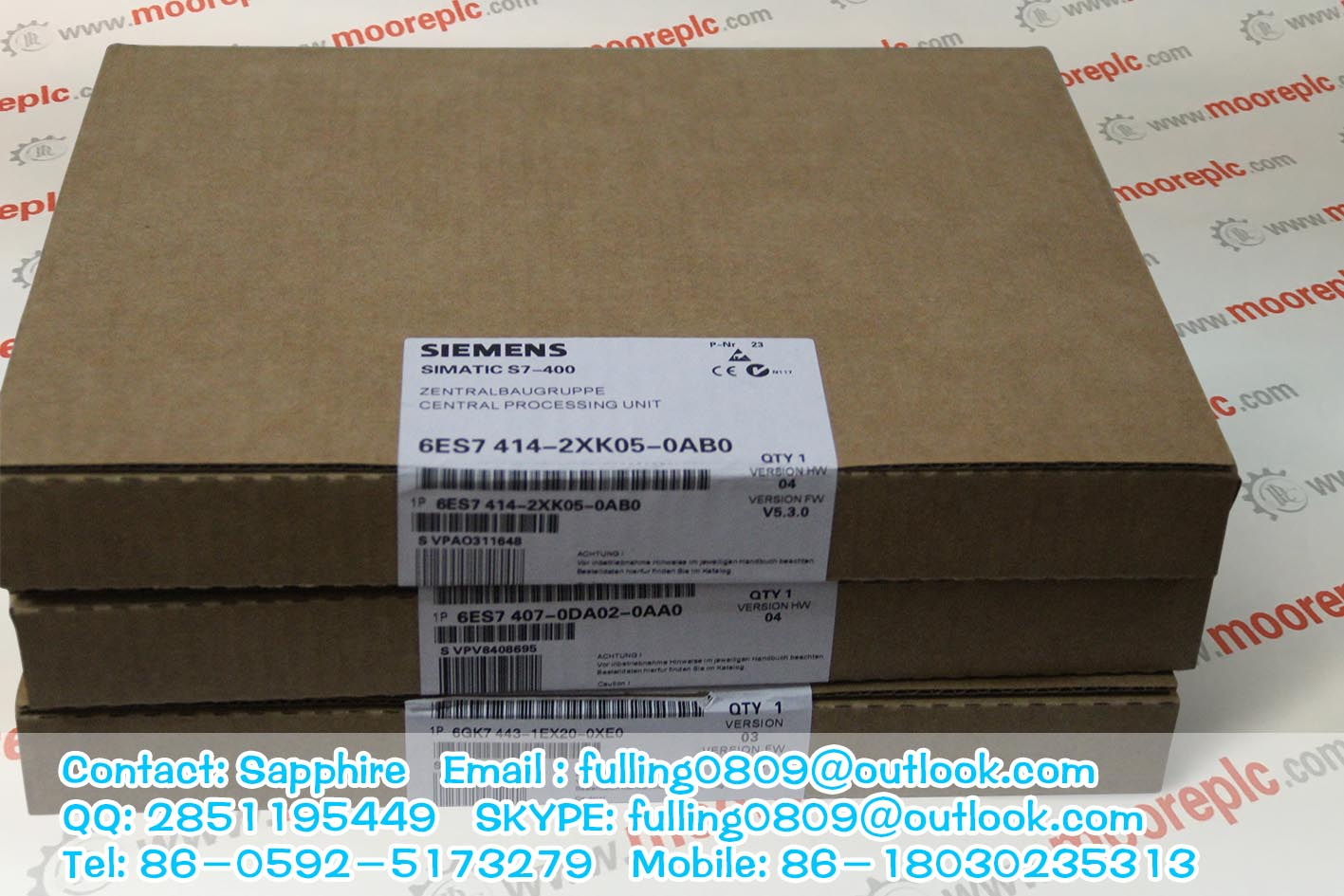 SUPPLY Siemens PLC 6DS1723-8RU