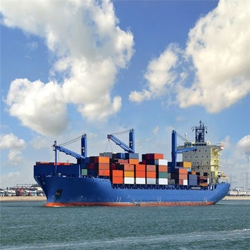Sea Freight From China To Dublin Of Ireland