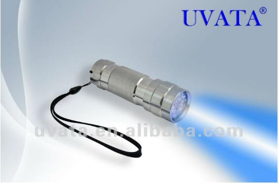 UVATA 365nm,385nm,395nm,405nmUV LED Portable Curing System for UV glue curing