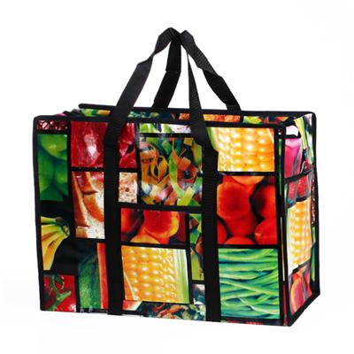 Non woven bag, made of nonwoven fabric, eco-friendly, biodegradable and reusable