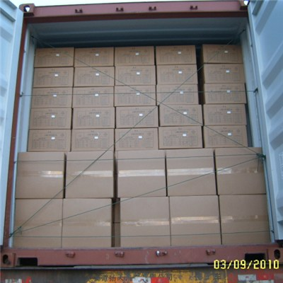 Shipping Service From Shanghai China to Antwerp Belgium