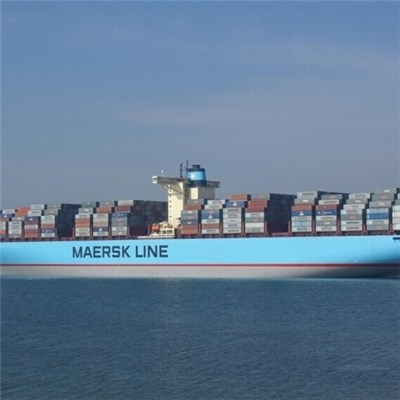 Freight Shipping Service to Limassol (Cyprus) ; Piraeus (Greece)