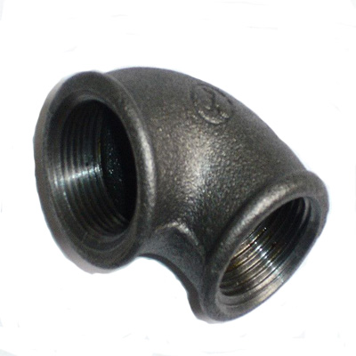 2 1/2 InchThreaded Elbow 45 Degree, Forged Carbon Steel A105, 3000#