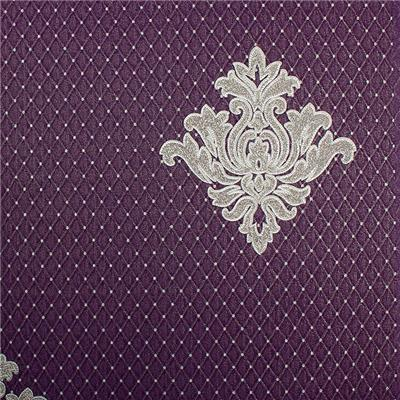 China Quality Good Sale Designed Washable Elegant Interior Wallpaper LCPE1300209